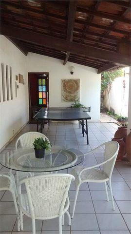 Casa De 640 m² 6/4 Com 2 Suites,2 Salas,5 Banheiros,Piscina No Cond.Vale Do Jaguaribe - Foto 5