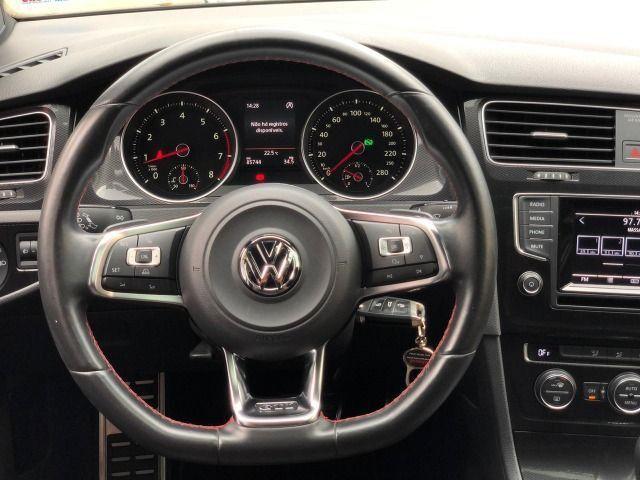 Volkswagen Golf GTI 2015 - Foto 6
