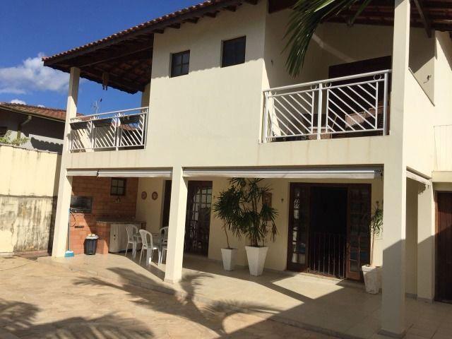Vendo casa de alto padrão em Serra Negra, 4 qt, 4 vg, 7 hc, 300 mt. Piscina, São Paulo - Foto 18