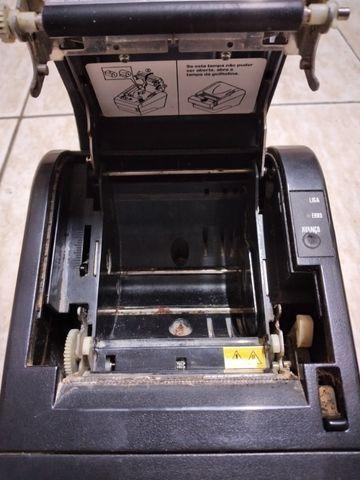 Impressora térmica Elgin nix serial - Foto 4