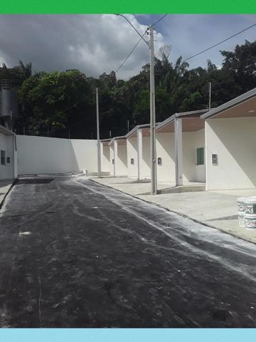 Cd Fechado Casa Nova Pronta Pra Morar 3qrts No Parque 10 nyqop sjyax - Foto 3