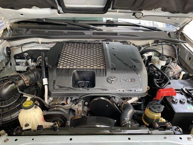 Toyota Hilux SRV 3.0 4x4 Diesel 2013 - Foto 15