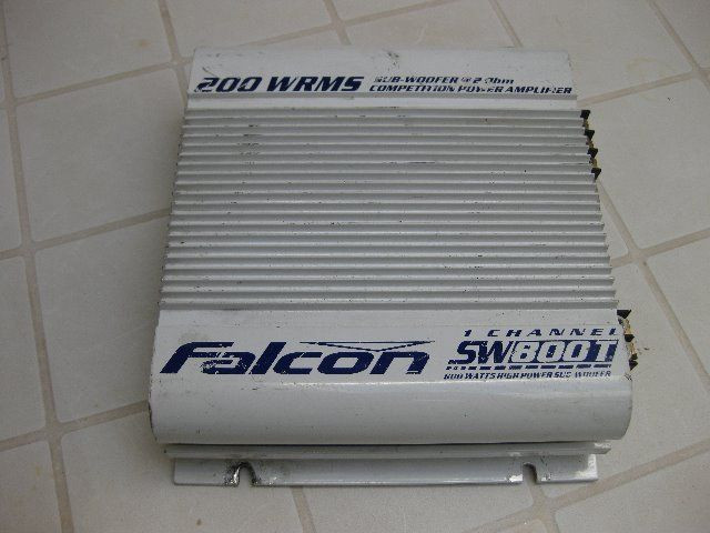 Módulo Falcon 5W 800T