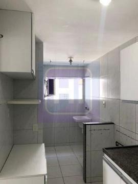 JR Locação de apartamento em Boa Viagem. Taxas inclusas. Al400 - Foto 6