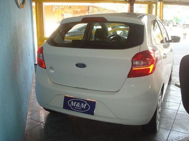 Ford - Ka SE Hatch 1.0 8V - Foto 5