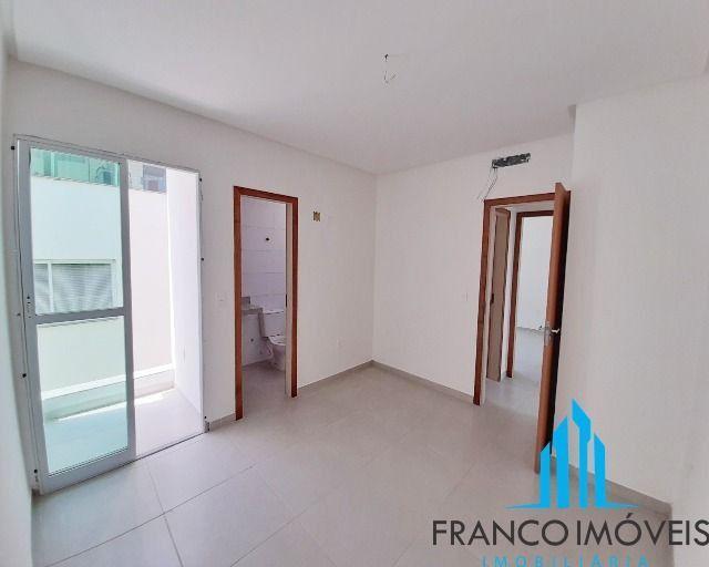 Apartamento Novo com Garantia na Melhor localização da Praia do Morro - Foto 7
