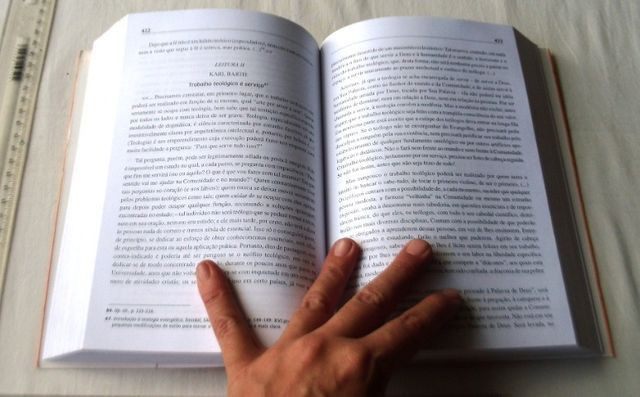 Livro Religioso - Teoria do Método Teológico - Clodovis Boff - 1999 - Foto 5