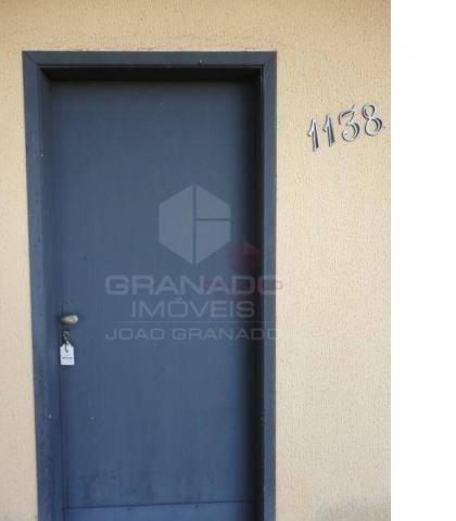 CA0040 - Casa com 2 dormitórios para alugar por R$ 750,00/mês - Conjunto Habitacional Inoc - Foto 8
