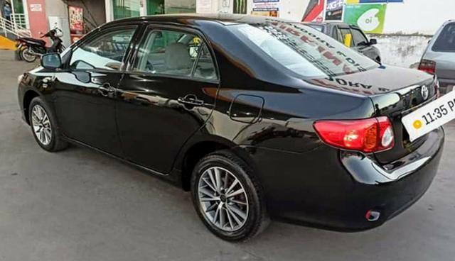 Corolla xli 1.8 2009 - Foto 4