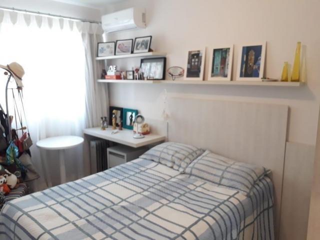 Apartamento à venda com 3 dormitórios em Balneário, Florianópolis cod:1360 - Foto 18