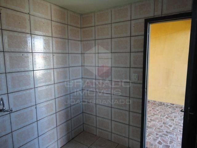 CA0040 - Casa com 2 dormitórios para alugar por R$ 750,00/mês - Conjunto Habitacional Inoc - Foto 19