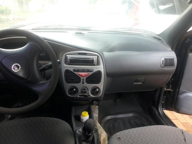 Fiat/palio ex - 8 mil reais - Foto 4