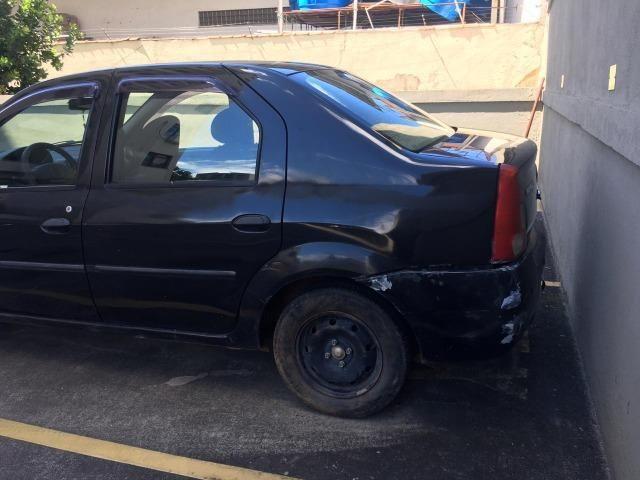 Renault Logan Batido - Foto 2