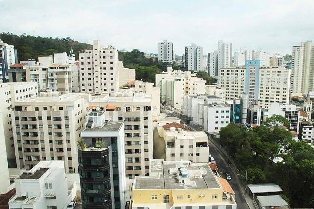 Apartamento à venda com 4 dormitórios em Centro, Juiz de fora cod:4021 - Foto 9