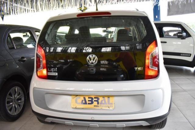 Volkswagen cross up 2016 1.0 tsi 12v flex 4p manual - Foto 9