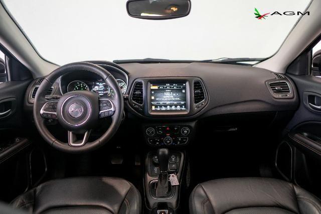 Compass Longitude Diesel 2017 - Foto 5