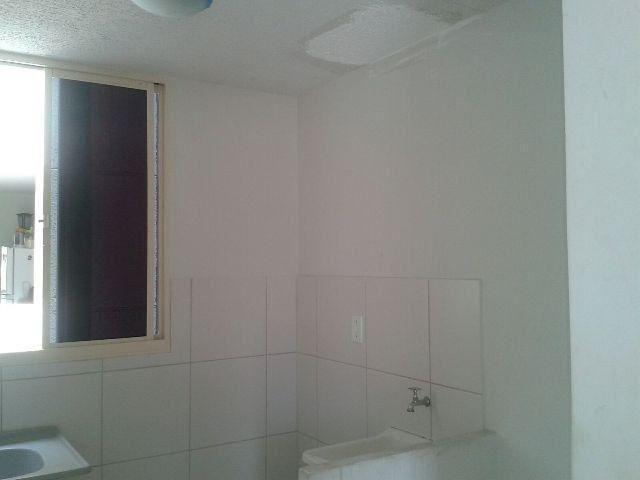 //Alugo apto com 3 quartos/ Varanda/ Campos Sales - Foto 13