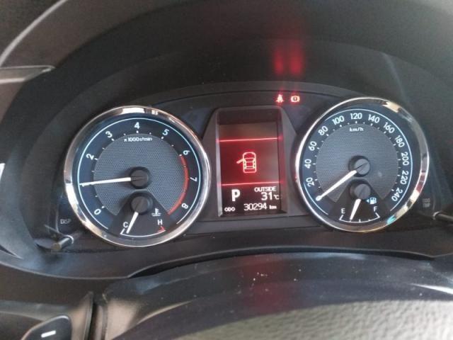 TOYOTA COROLLA 2.0 ALTIS 16V FLEX 4P AUTOMATICO. - Foto 9