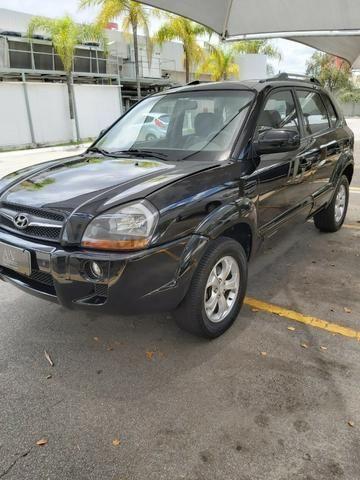 Hyundai Tucson GLS 2.0 16V Flex AUT 2014 - Foto 3