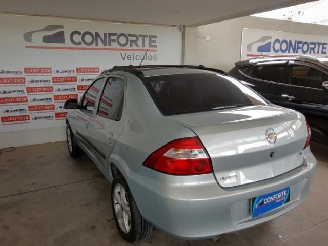 Chevrolet prisma 2011 1.4 mpfi lt 8v flex 4p manual - Foto 4