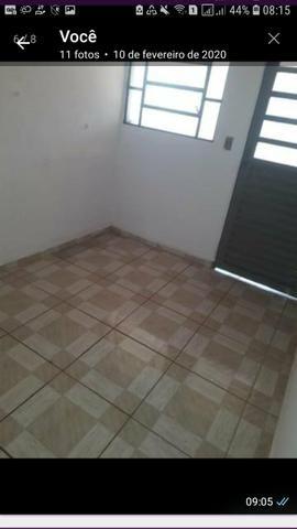 Vendo linda casa aceito carro Tijuca - Foto 4