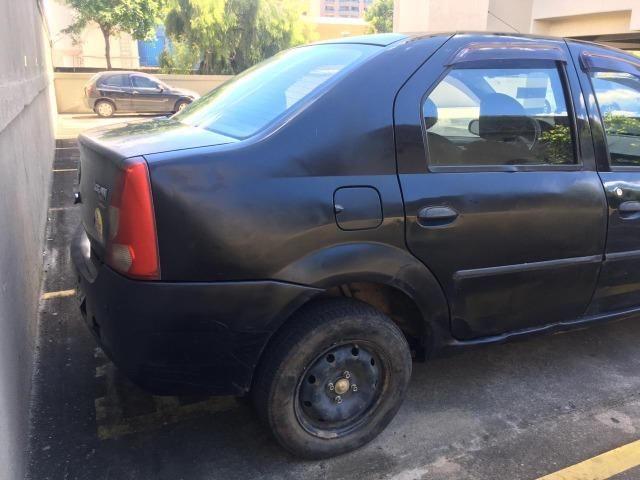 Renault Logan Batido - Foto 8