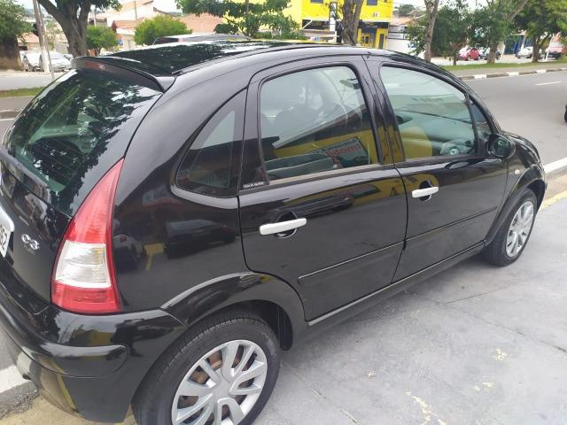 Vendo Citroen C3 1.4 Flex - Foto 5