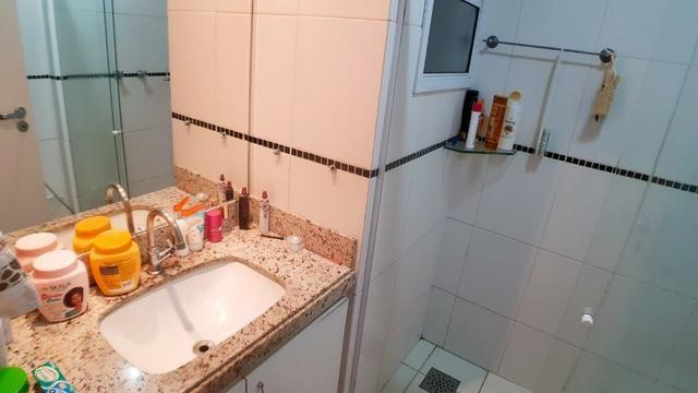 2 quartos com suíte no Parque das Castanheiras, vista privilegiada - Foto 8