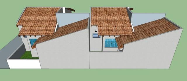 Casa nova no bairro Caiçara - Foto 4