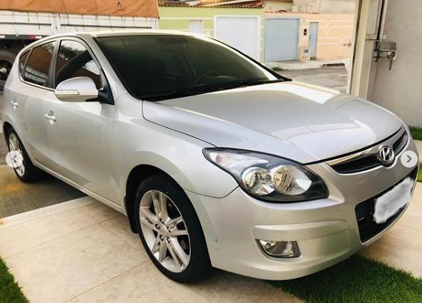 Hyundai I30 2011/2012 automatico