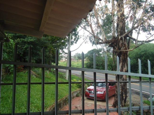 (CA2060) Casa no Bairro Santo Antônio, Santo Ângelo, RS - Foto 2