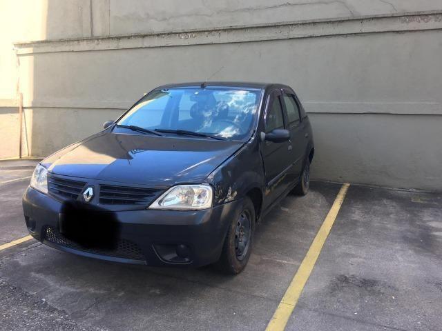 Renault Logan Batido - Foto 5