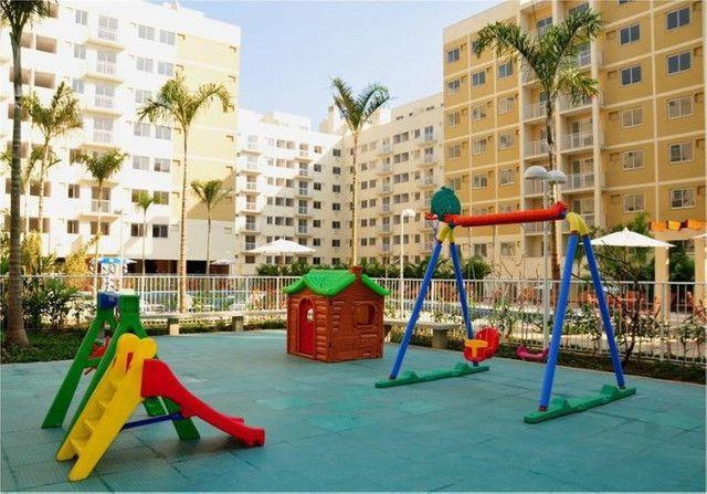 Oportunidade Cond. Atlantis Park - Bairro Campo Grande - Rio de Janeiro, RJ - Foto 4