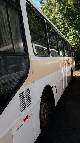 Vende-se ônibus  - Foto 2