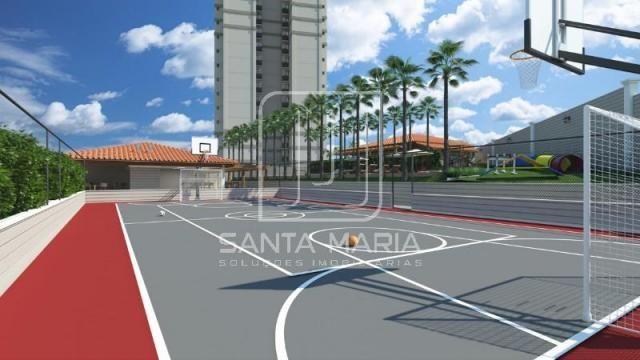 Apartamento à venda com 3 dormitórios em Bonfim paulista, Ribeirao preto cod:43677 - Foto 11