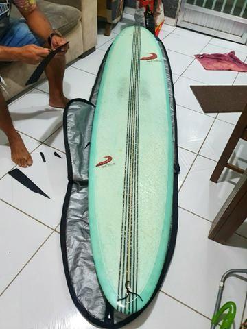 Longboard Daniel Friedman 9'0 - Foto 2