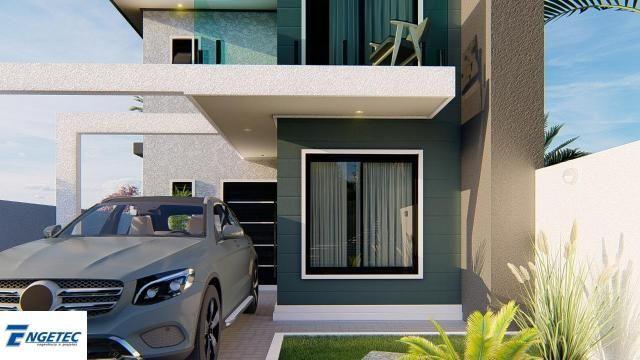 Sobrado em Condomínio para Venda em Curitiba, Capão Raso, 3 dormitórios, 1 suíte, 1 banhei - Foto 6