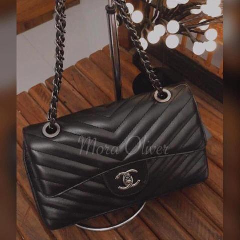 Chanel bolsa
