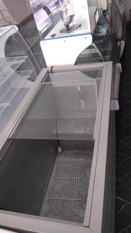 Frerzer gelopar vidro