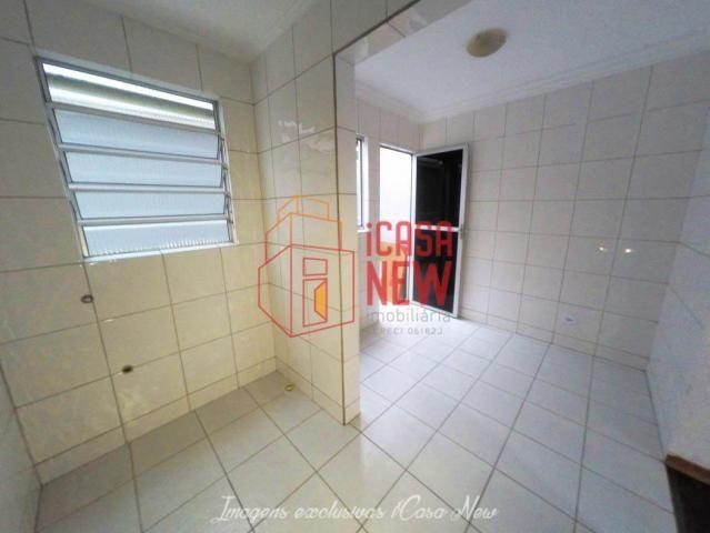 Sobrado em Condomínio para Venda em Curitiba, Pinheirinho, 3 dormitórios, 1 suíte, 2 banhe - Foto 9