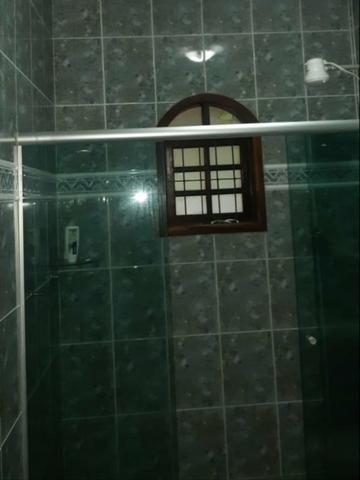 Casa espetacular. 3 quartos, piscina vaga para 3 carros - Foto 9