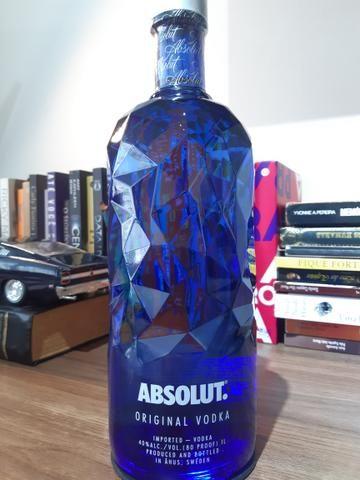 Vodka Absolut Edição Ltda - Foto 5