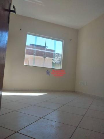 Casa Duplex 2 suítes no Village/Rio das Ostras - Foto 12