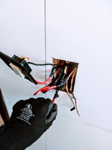Eletricista de manutenção predial residência e comercial - Foto 3