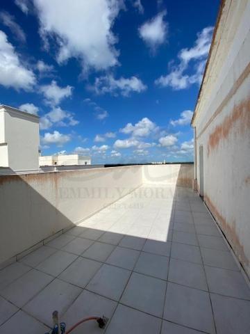 ALUGO duplex no Top Life - Av. Maria Lacerda - Com armários - 2/4 - R$ 1.400,00 - TL2940 - Foto 9