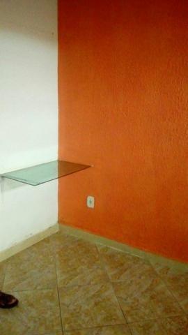 Alugo linda casa - Foto 2