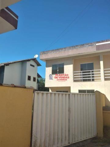 Casa Duplex 2 suítes no Village/Rio das Ostras - Foto 2