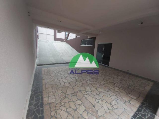 Sobrado 3 dormitórios R$ 899.000 - Capão Raso - Foto 5