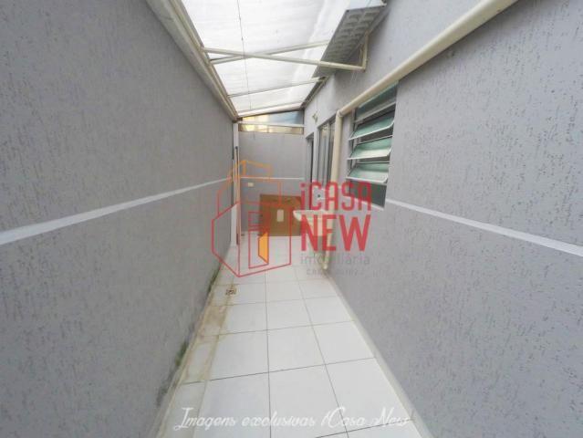 Sobrado em Condomínio para Venda em Curitiba, Pinheirinho, 3 dormitórios, 1 suíte, 2 banhe - Foto 12