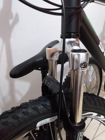 Vendo bicicleta Schwinn nova - Foto 2